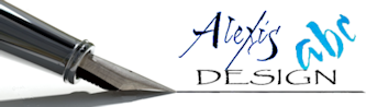 Alexis Design - Professional Caligraphy